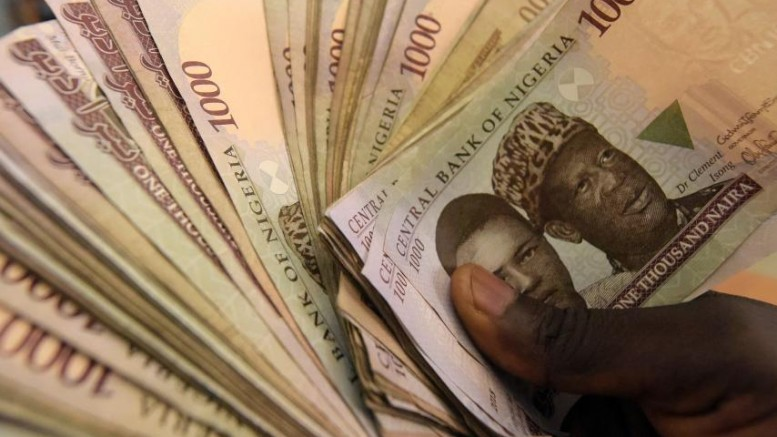 Cbn Targets Le Exchange Rate To Protect Naira S Strength