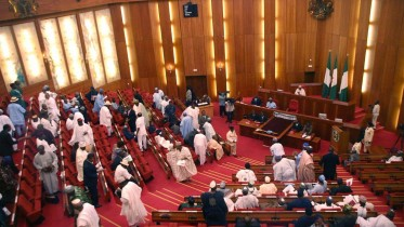 Nigeria's National Assembly