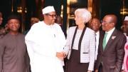 IMF cuts Nigeria's 2016 Economic Growth To -1