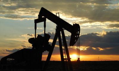 Oil Jump Jack