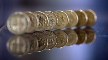 U.K. pound