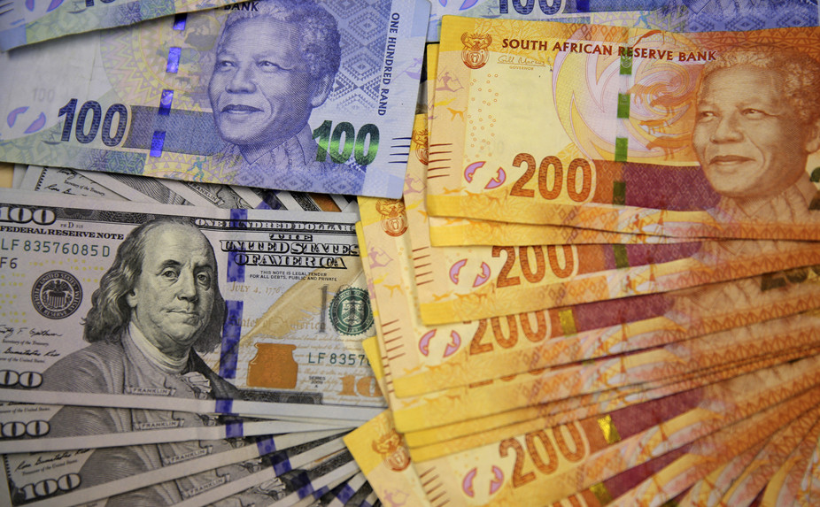 Rand Bulls Snub Risks As Ing Sees South African Currency Rising