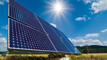 300MW Solar energy