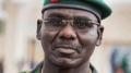 Chief of Army Staff, Lieutenant General Tukur Burata