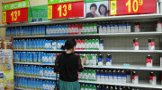 China's Consumer Prices