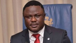 Cross River State Governor Ben Ayade