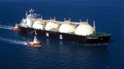 Gas Exports Drop as Shell Declares Force Majeure
