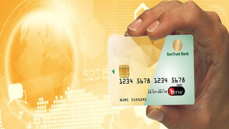 SunTrust Bank Limited