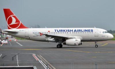 Turkish Airlines - Investors King