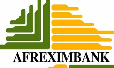 Afreximbank - Investors King