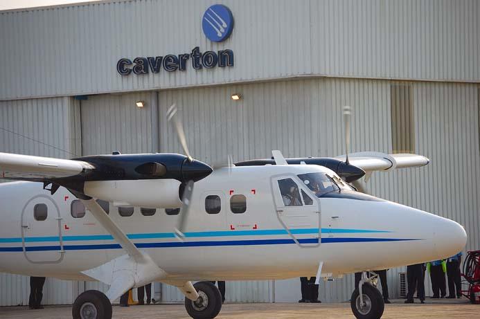 caverton-marine-limited