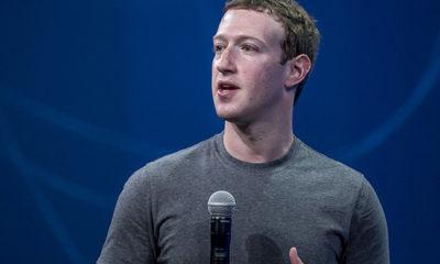 Mark Zuckerberg - Investors King