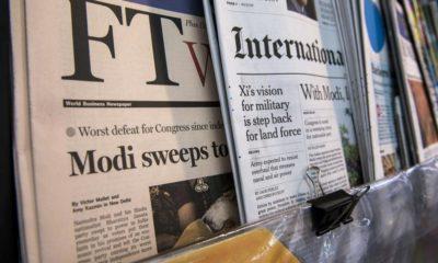 newspapers - Investors King