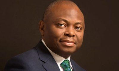 Managing Director Fidelity Bank, Nnamdi Okonkwo - Investors King