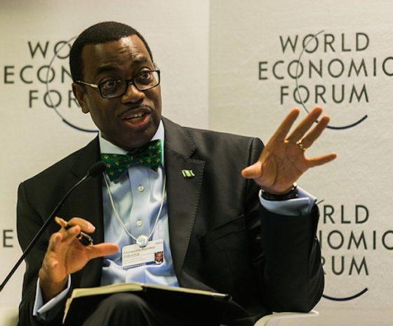 Akinwumi Adesina - Investors King