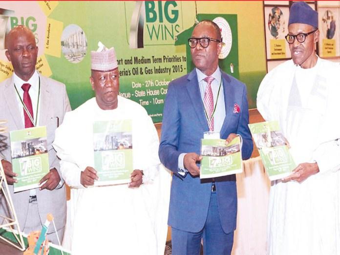 Niger Delta Reconstruction Fund