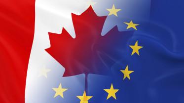 EU-Canada Trade Deal