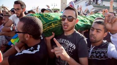 Morocco boils over death of fish-seller