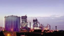 Steel sector