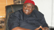 Chairman Champion Newspapers, Chief Emmanuel Iwuanyanwu