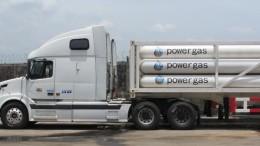 powergas