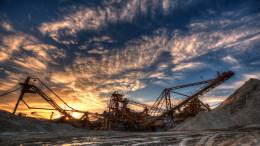 mining sector