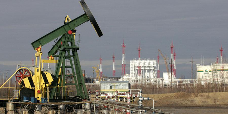 oil rig - Investors King