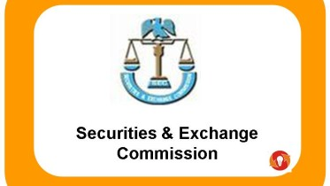 security and exchange commission