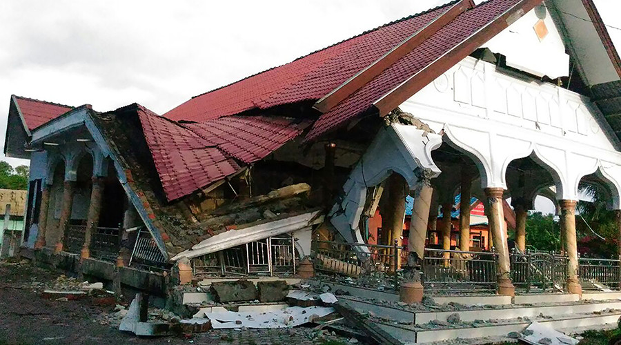 indonesia-earthquake