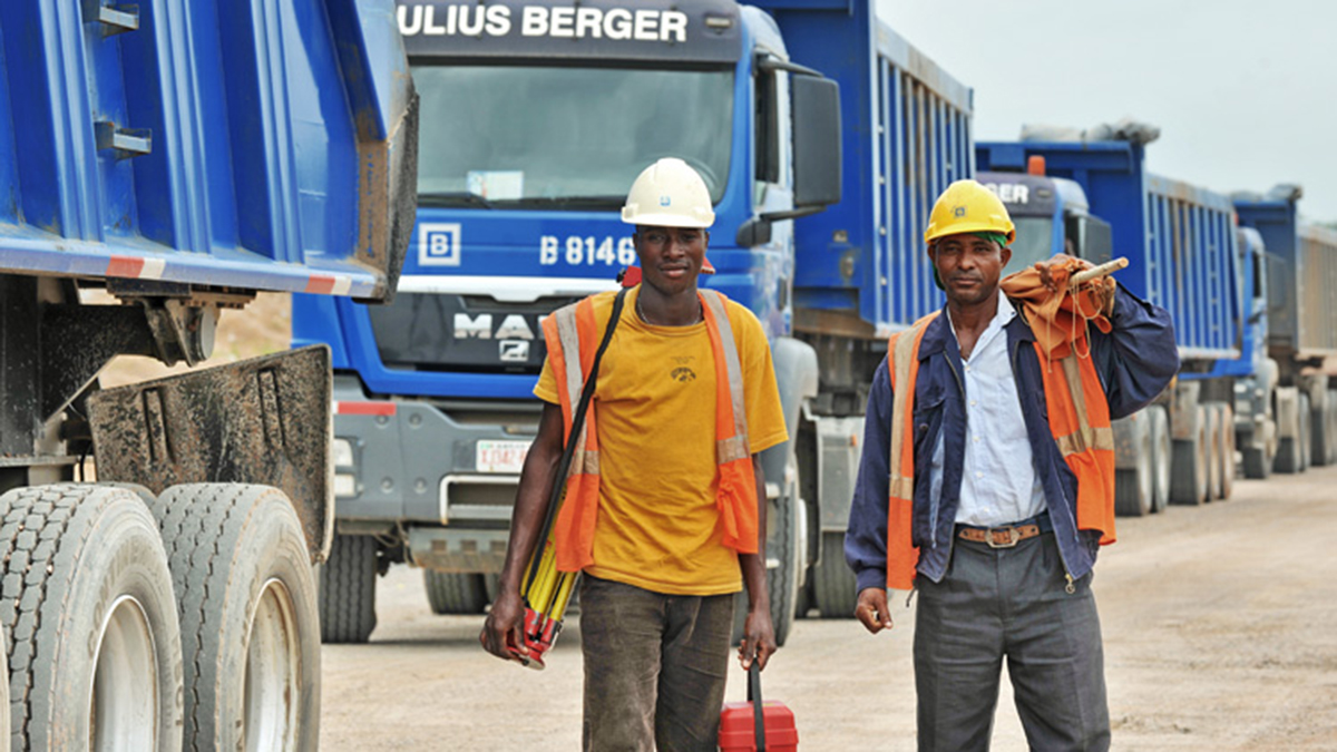 Julius Berger