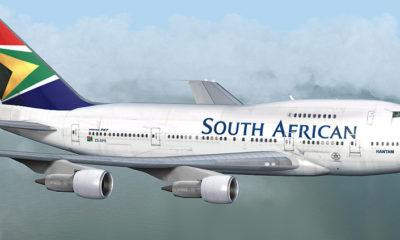 South African Airways - Investors King