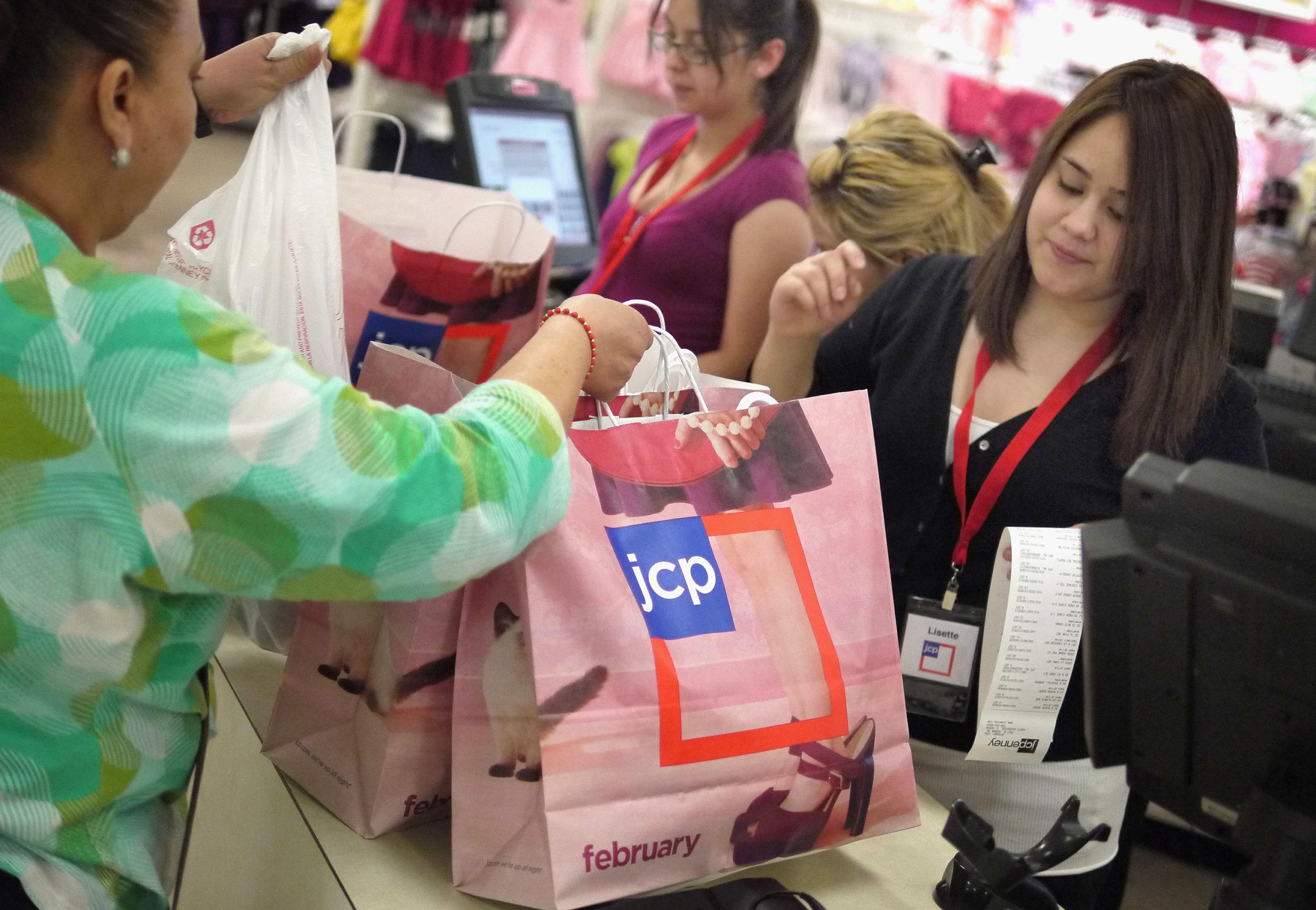 JC Penney's Revamps Brand Strategy