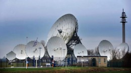 communication-satellite