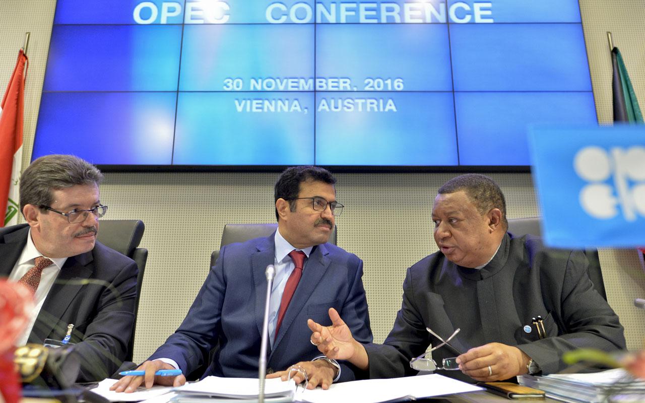 OPEC - Investors King