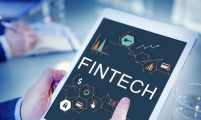fintech - Investors King