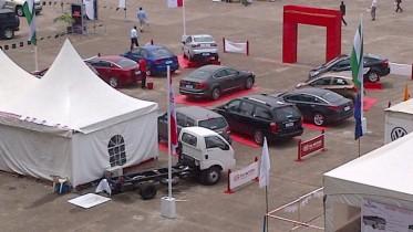 Lagos Motor Fair