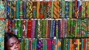 Made in Nigeria Textile