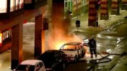 Sweden Terrorist attack