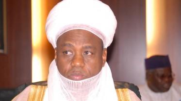 Sultan of Sokoto, Alhaji Sa'ad Abubakar