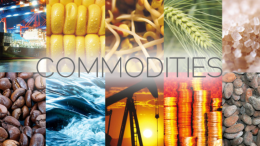 Commodities Exchange