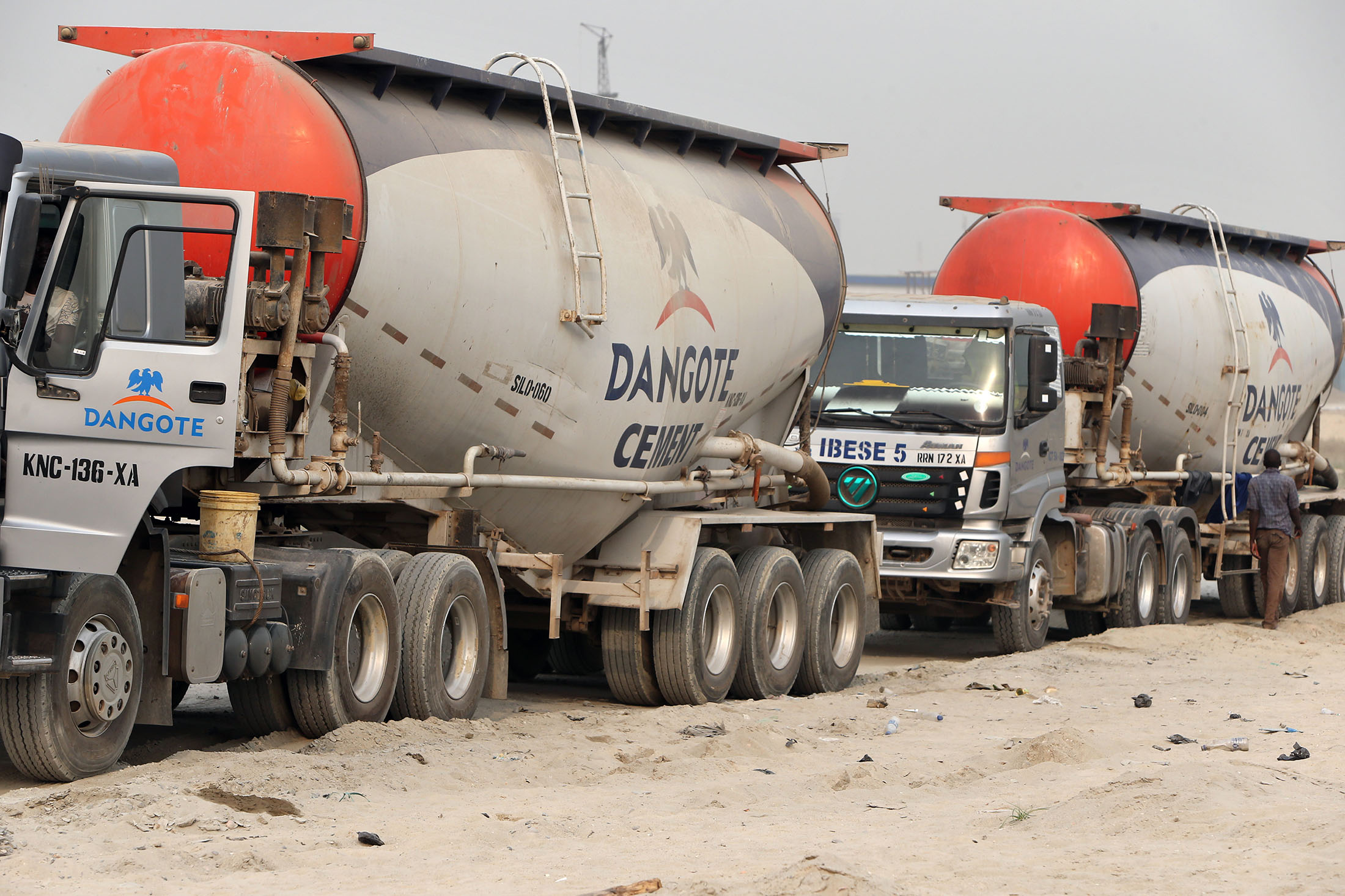 Dangote Cement - Investors King