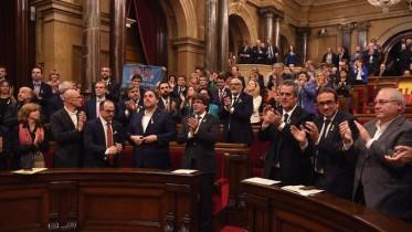 Separatist lawmakers