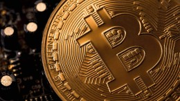 Bitcoin at Record High; Breaches $6,000 Level