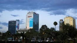 Barclays Plaza, Kenya