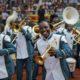 APTOPIX Zimbabwe New President