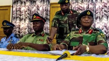 Zimbabwean Army