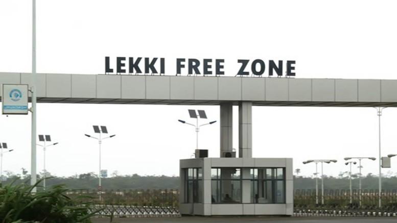 lekki free Zone