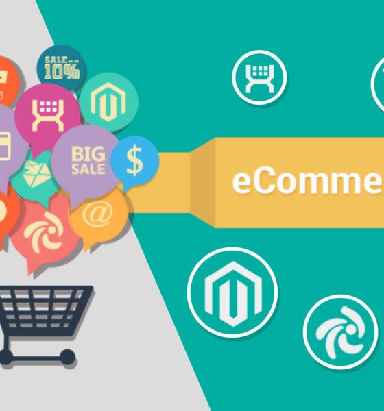 E-commerce - Investors King