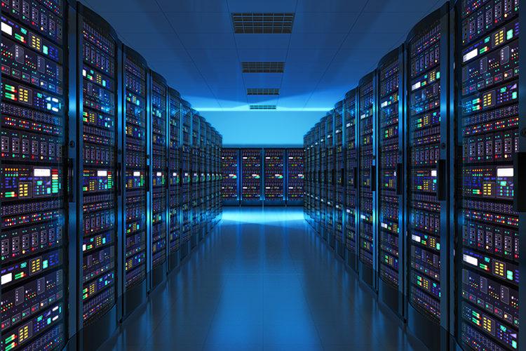 Data Centre - Investors King