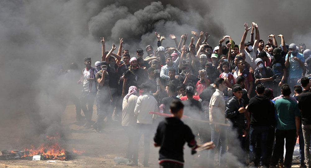 Palestinans